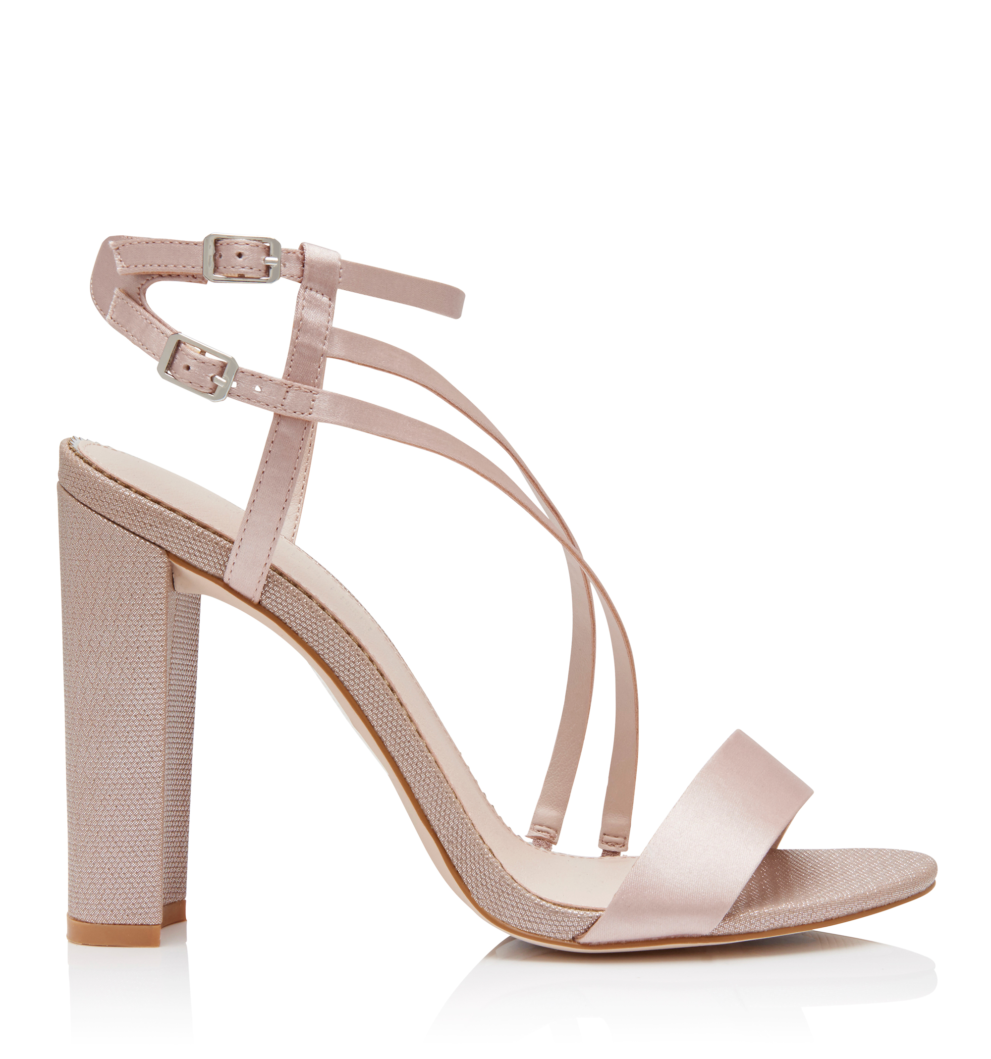 asymmetric occasion sandals forever new singapore